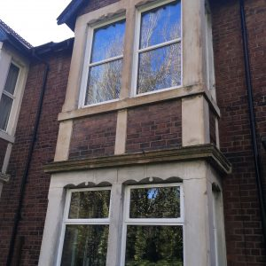 External Work, Gosforth